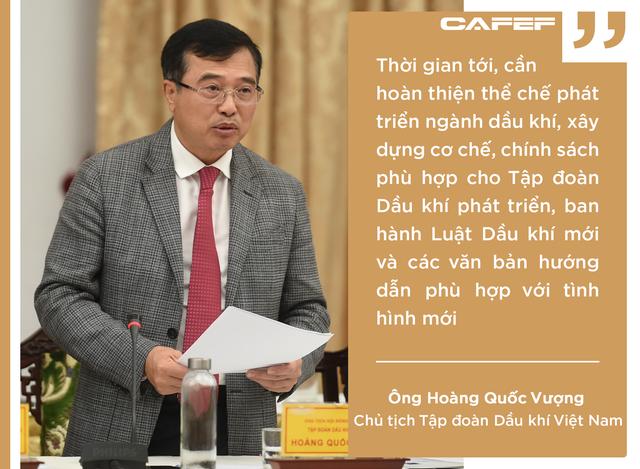 Đối thoại 2045: 25 năm để xuất hiện những tập đoàn khổng lồ của Việt Nam  - Ảnh 11.