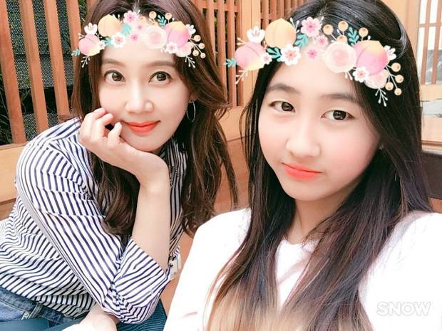 Dàn mỹ nhân Gia Đình Là Số 1 dính 'lời nguyền': Hwang Jung Eum bị CEO phụ bạc, Yoo In Na và Hoa hậu Hàn khổ vì bê bối tình dục - ảnh 14