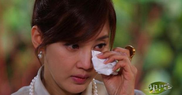 Dàn mỹ nhân Gia Đình Là Số 1 dính 'lời nguyền': Hwang Jung Eum bị CEO phụ bạc, Yoo In Na và Hoa hậu Hàn khổ vì bê bối tình dục - ảnh 15