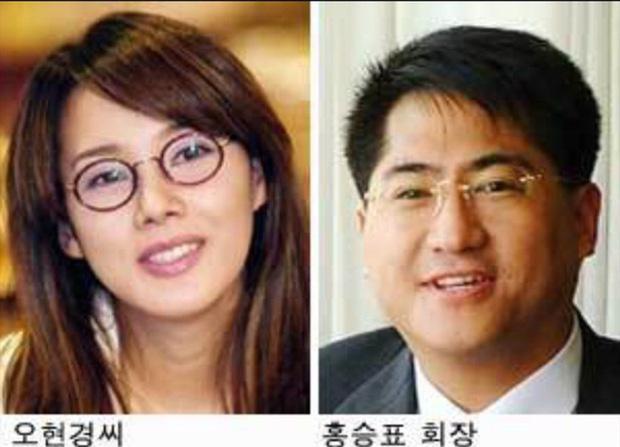Dàn mỹ nhân Gia Đình Là Số 1 dính 'lời nguyền': Hwang Jung Eum bị CEO phụ bạc, Yoo In Na và Hoa hậu Hàn khổ vì bê bối tình dục - ảnh 17