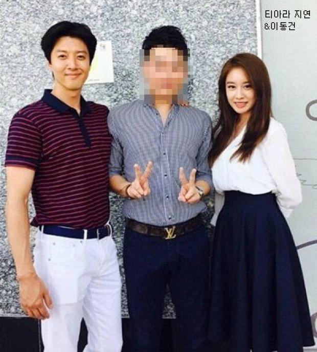 Dàn mỹ nhân Gia Đình Là Số 1 dính 'lời nguyền': Hwang Jung Eum bị CEO phụ bạc, Yoo In Na và Hoa hậu Hàn khổ vì bê bối tình dục - ảnh 19