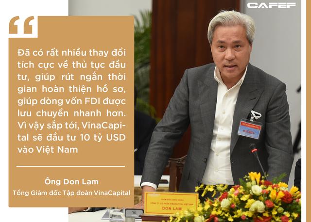 Đối thoại 2045: 25 năm để xuất hiện những tập đoàn khổng lồ của Việt Nam  - Ảnh 7.