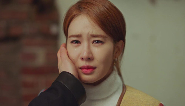Dàn mỹ nhân Gia Đình Là Số 1 dính 'lời nguyền': Hwang Jung Eum bị CEO phụ bạc, Yoo In Na và Hoa hậu Hàn khổ vì bê bối tình dục - ảnh 9