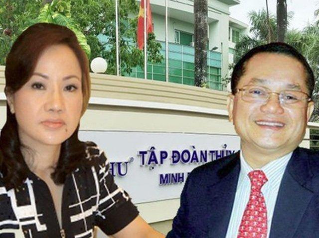 Dàn ái nữ tứ nữ bất bần giàu có và bí ẩn của doanh nhân bán tôm lớn nhất Việt Nam - Ảnh 1.