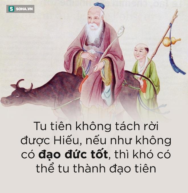 Phật giáo chỉ ra 4 kiểu người phúc mỏng mệnh khổ: Hãy xem bạn có nằm trong số đó hay không - Ảnh 4.