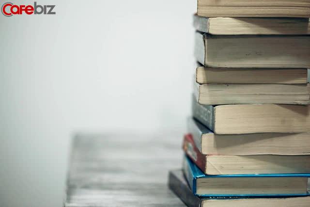 4 thái độ đúng đắn của người BIẾT ĐỌC: Đọc sách mù quáng chỉ ôm thất bại - Ảnh 3.