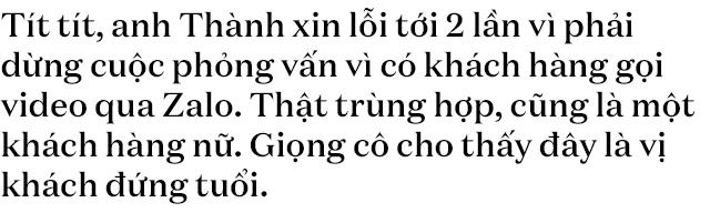 Gặp salesman bán nhiều Lexus nhất Việt Nam, được khách nữ đón bằng LX 570, tiếp như nguyên thủ - Ảnh 22.