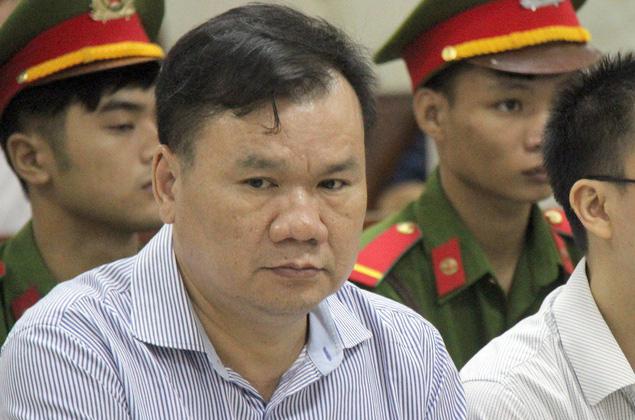 Giám đốc khai không dám đòi Trịnh Xuân Thanh khoản nợ 3 tỷ đồng thương vụ đất nghỉ dưỡng Tam Đảo - Ảnh 2.