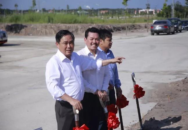 Dự án BĐS nào gắn tên đại gia Dũng 'lò vôi' và Võ Hoàng Yên 'vỡ' sau lùm xùm - Ảnh 1.