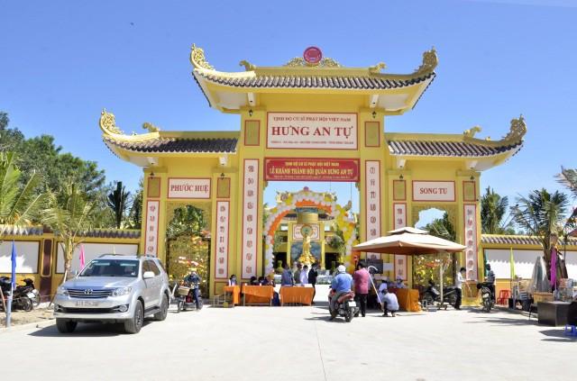 Dự án BĐS nào gắn tên đại gia Dũng 'lò vôi' và Võ Hoàng Yên 'vỡ' sau lùm xùm - Ảnh 3.