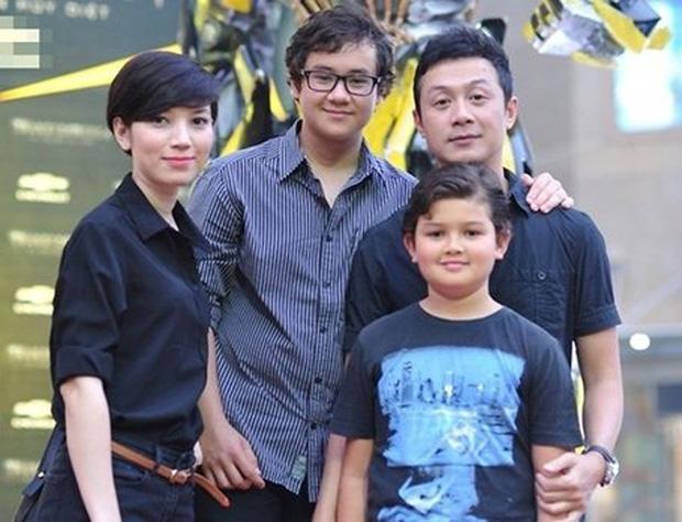 Cậu ấm, cô chiêu nhà MC VTV: Con trai Hải Đăng của Lại Văn Sâm tài giỏi ai cũng biết, nhưng bất ngờ là học vấn của con gái Diễm Quỳnh, Tạ Bích Loan - Ảnh 6.