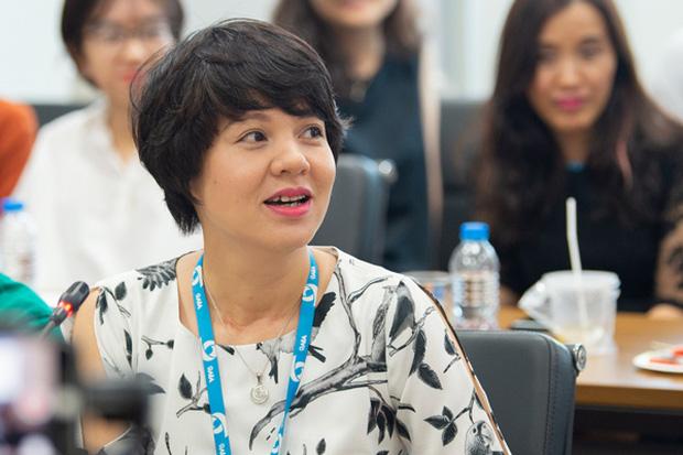 Cậu ấm, cô chiêu nhà MC VTV: Con trai Hải Đăng của Lại Văn Sâm tài giỏi ai cũng biết, nhưng bất ngờ là học vấn của con gái Diễm Quỳnh, Tạ Bích Loan - Ảnh 7.