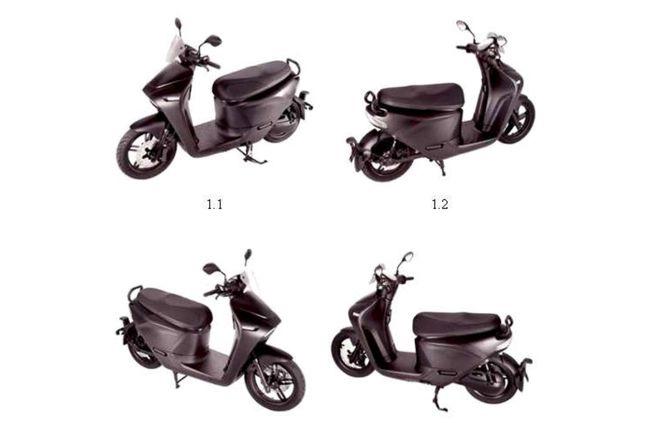Yamaha đưa cơn ác mộng giá 75 triệu về Việt Nam, kèn cựa Honda SH, VinFast Theon? - Ảnh 1.
