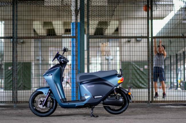 Yamaha đưa cơn ác mộng giá 75 triệu về Việt Nam, kèn cựa Honda SH, VinFast Theon? - Ảnh 2.