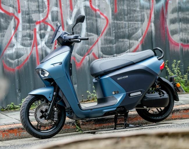 Yamaha đưa cơn ác mộng giá 75 triệu về Việt Nam, kèn cựa Honda SH, VinFast Theon? - Ảnh 3.