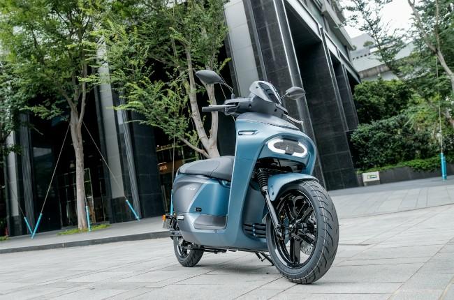 Yamaha đưa cơn ác mộng giá 75 triệu về Việt Nam, kèn cựa Honda SH, VinFast Theon? - Ảnh 5.