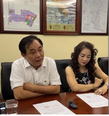 Đại gia Dũng lò vôi đổi ý, quyết đòi 200 tỷ đồng từ ông Võ Hoàng Yên để làm từ thiện - Ảnh 1.