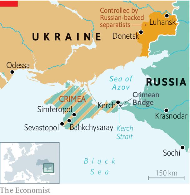 Chiến tranh Donbass bùng nổ, nhưng không phải Nga hay Ukraine mà Mỹ mới là bên thắng cuộc? - Ảnh 9.
