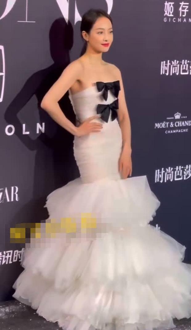 Ảnh không PTS của dàn người đẹp tại Bazaar Icons: Dương Tử lộ đầu to, Ming Xi tăng cân chóng mặt, chỉ có 1 người cân được tất - Ảnh 5.