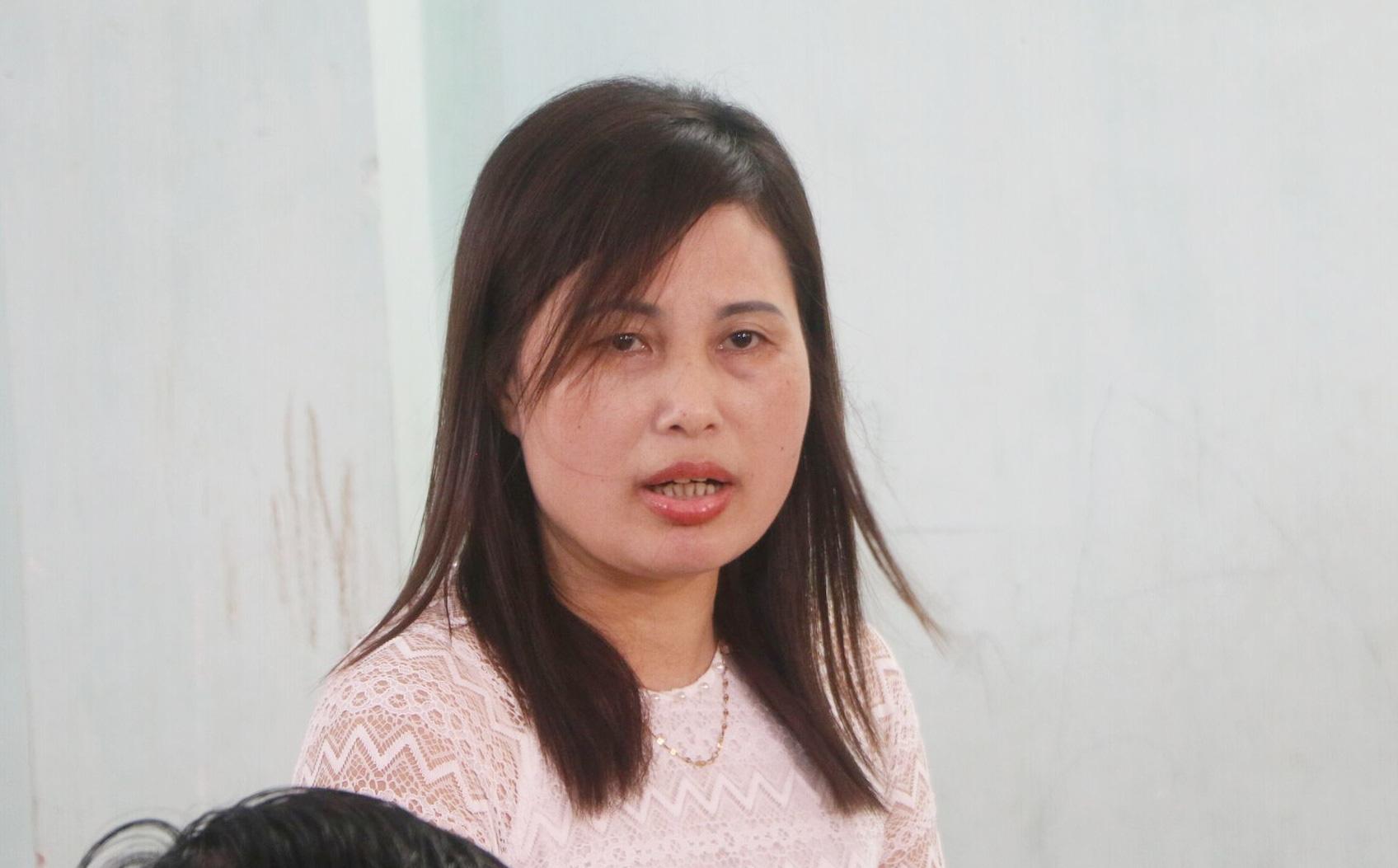 """Vụ cô giáo tố bị """"trù dập"""" ở Hà Nội: Người thân, phụ huynh học sinh nói gì về cô Tuất?"""