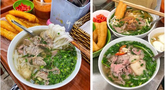 8 món ăn Việt Nam được du khách quốc tế gợi ý nên thử: Món nào cũng mê chữ ê kéo dài, không ăn là phí cả đời luôn các bạn ơi! - Ảnh 7.