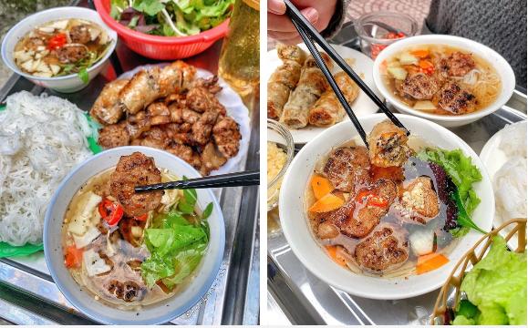 8 món ăn Việt Nam được du khách quốc tế gợi ý nên thử: Món nào cũng mê chữ ê kéo dài, không ăn là phí cả đời luôn các bạn ơi! - Ảnh 6.