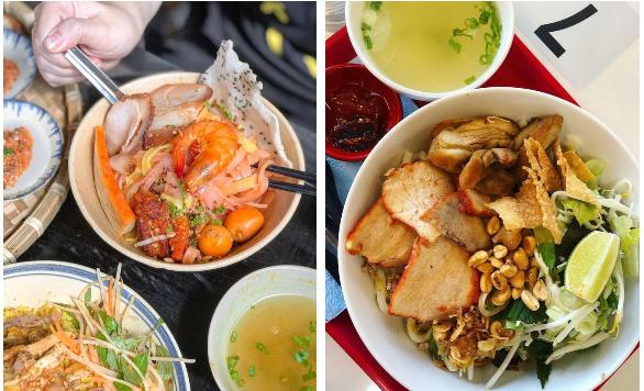 8 món ăn Việt Nam được du khách quốc tế gợi ý nên thử: Món nào cũng mê chữ ê kéo dài, không ăn là phí cả đời luôn các bạn ơi! - Ảnh 8.