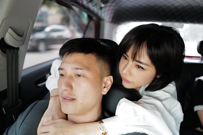 Huỳnh Anh làm rõ tin bạn gái lớn hơn 6 tuổi thuộc dòng tộc giàu nhất nhì Việt Nam - Ảnh 3.