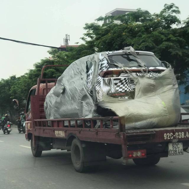Lộ Kia Sonet 2021 trên đường Việt Nam: Xe gầm cao giá rẻ lắp ráp trong nước, đàn em vua doanh số Seltos - Ảnh 1.