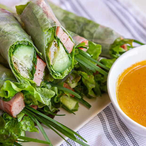 8 món ăn Việt Nam được du khách quốc tế gợi ý nên thử: Món nào cũng mê chữ ê kéo dài, không ăn là phí cả đời luôn các bạn ơi! - Ảnh 1.