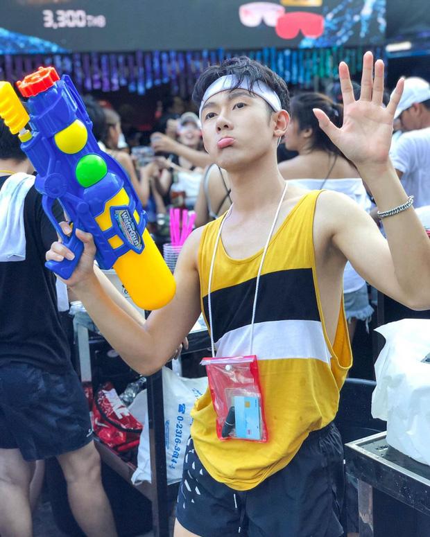 Cái khó của du lịch Thái Lan: Sắp Songkran thì... Cô Vy trở lại? - Ảnh 2.