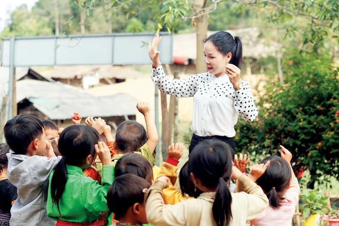 Tư lệnh ngành Giáo dục gửi tâm thư cho nhà giáo cả nước - Ảnh 2.