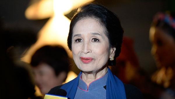 NSND Trà Giang: Người đẹp nức tiếng của điện ảnh Việt một thời bây giờ ra sao? - Ảnh 8.