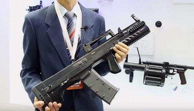 Áo chống đạn phương Tây vô dụng trước loại súng hạng nặng nào của Nga? - Ảnh 3.