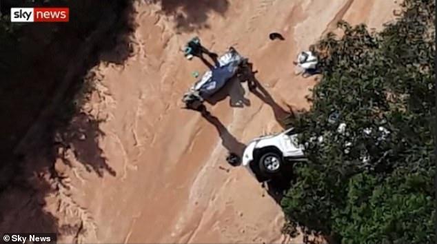 Phát hiện 12 thi thể người nước ngoài không đầu tại Mozambique  - Ảnh 1.