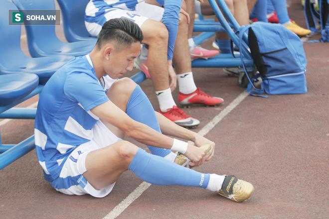 Sau tấm vé gây sốc ngày nào, bóng đá Việt sẽ thêm lần nữa cần cảm ơn đám trẻ nhà bầu Đức? - Ảnh 2.