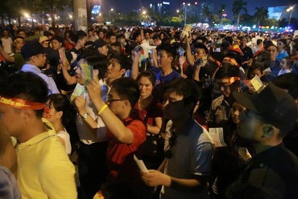 Sau tấm vé gây sốc ngày nào, bóng đá Việt sẽ thêm lần nữa cần cảm ơn đám trẻ nhà bầu Đức? - Ảnh 7.