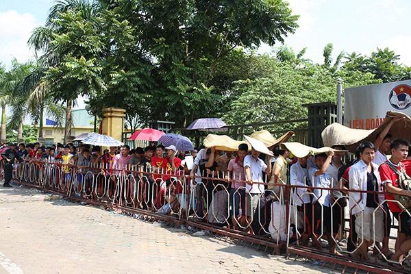 Sau tấm vé gây sốc ngày nào, bóng đá Việt sẽ thêm lần nữa cần cảm ơn đám trẻ nhà bầu Đức? - Ảnh 5.