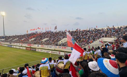 Sau tấm vé gây sốc ngày nào, bóng đá Việt sẽ thêm lần nữa cần cảm ơn đám trẻ nhà bầu Đức? - Ảnh 9.