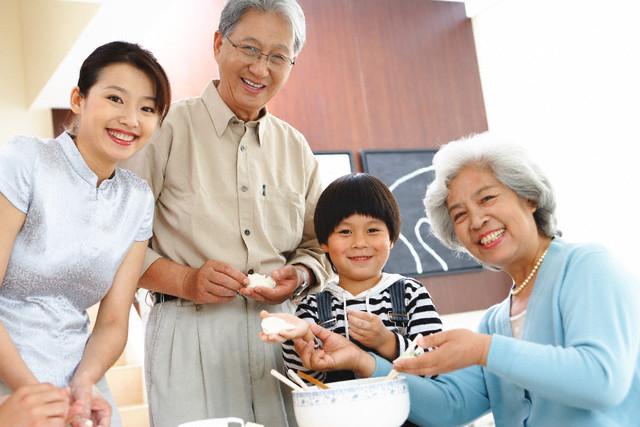 Nếu đã tính đến chuyện kết hôn, đây là 3 kiểu gia đình nên ưu tiên suy xét hàng đầu để cuộc sống về sau không phải đối mặt với rắc rối - Ảnh 4.