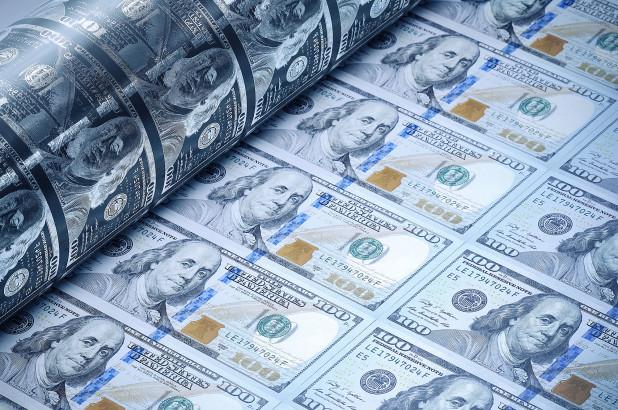 Thư từ nước Mỹ: Làm thế nào để lấy 6.000 tỷ USD từ túi người khác chỉ bằng một cái nhón tay? - Ảnh 10.