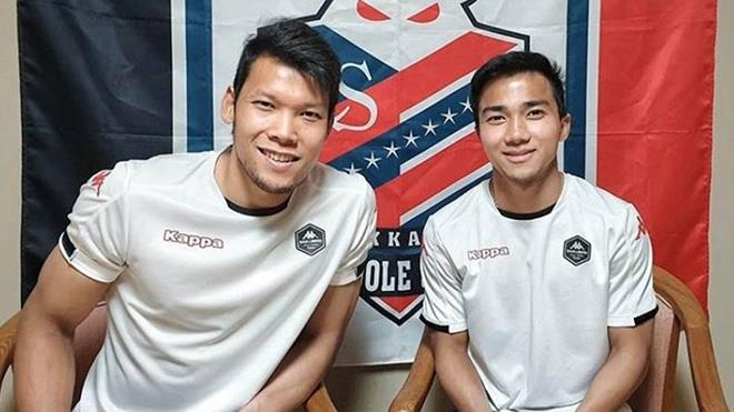 Nạn nhân của Anh Đức nhận tin vui lớn ở Bỉ, đi vào lịch sử bóng đá Thái Lan - Ảnh 2.