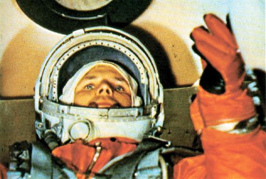 Chuyến bay 108 phút ghi dấu lịch sử của Yuri Gagarin - ảnh 2