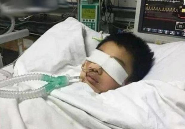 Cậu bé 7 tuổi bị ép học đến mức tím bầm người, đột tử trên bàn học, lời nhắn nhủ cuối cùng khiến gia đình ân hận cả đời - Ảnh 1.