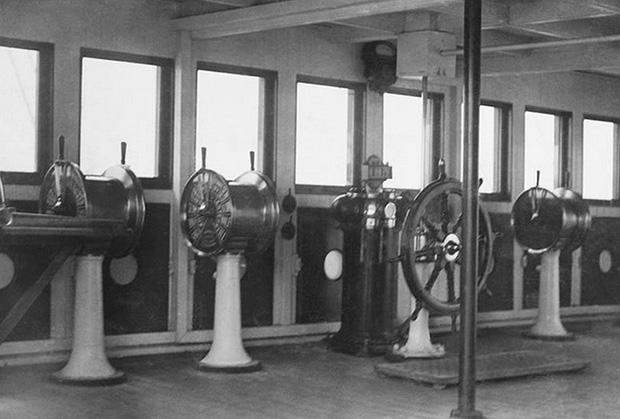 Những hình ảnh hiếm của con tàu huyền thoại Titanic ngoài đời thực: Có thực sự hào nhoáng và lộng lẫy như trong phim? - Ảnh 17.