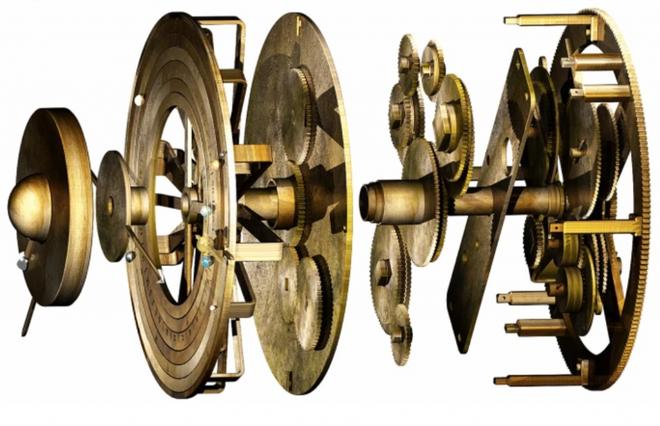Giải mã bí ẩn máy tính hơn 2.000 năm trước, và có được cái nhìn về vũ trụ trong con mắt của người Hy Lạp cổ đại - Ảnh 4.