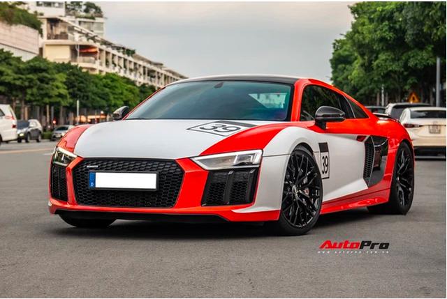 Audi R8 từng của Đông Nhi - Ông Cao Thắng bất ngờ được chào bán giá dưới 10 tỷ đồng - Ảnh 5.