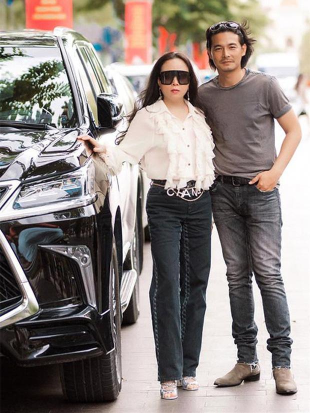 Phượng Chanel có động thái đầu tiên giữa lùm xùm chia tay Quách Ngọc Ngoan, nhân vật xuất hiện trong ảnh gây chú ý - Ảnh 5.