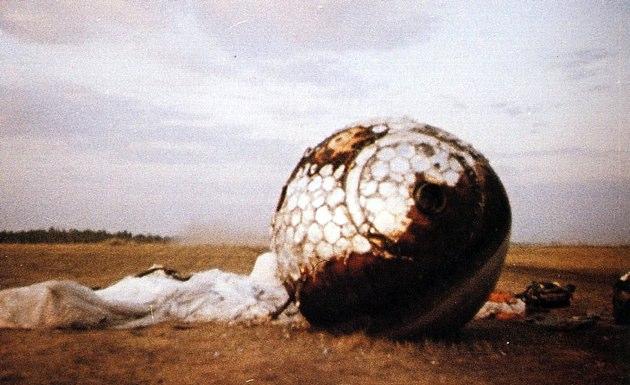 Chuyến bay 108 phút ghi dấu lịch sử của Yuri Gagarin - ảnh 5