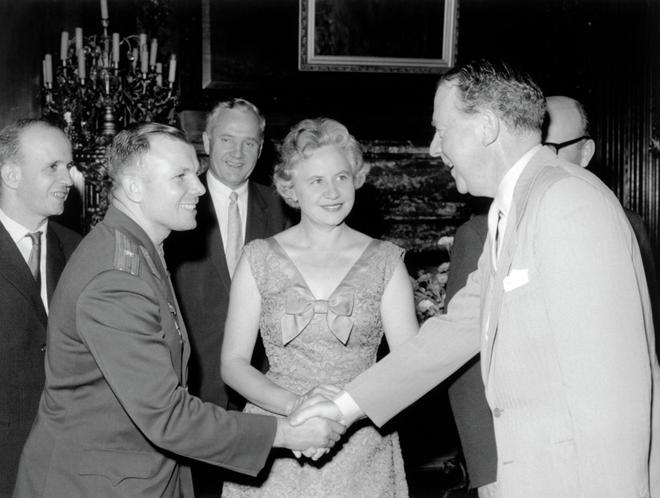 Chuyến bay 108 phút ghi dấu lịch sử của Yuri Gagarin - ảnh 6